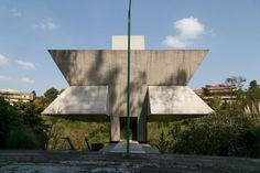 Taller de Arquitectura by Agustin Hernandez