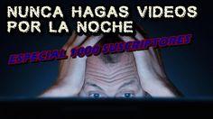 """La Razón Por La Que No Hago Vídeos En La Noche """"Especial 1000 Suscriptores"""""""