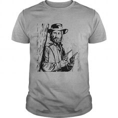 Awesome Tee Ben Hall  Outlaw TShirt T shirts