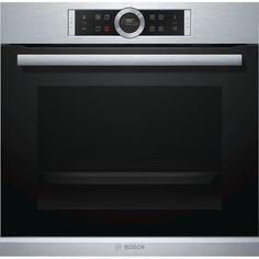 Nos produits - La cuisson - Fours - Fours encastrables - HBG675BS1F