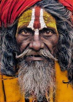 Photograph Baba by Bob Gala on We Are The World, People Of The World, Barba Grande, Saraswati Devi, Old Man Portrait, Model Castle, Realistic Pencil Drawings, Hd Cool Wallpapers, Portrait Photography Men