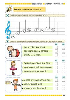Music School, Romans, Transportation, Activities, Reading, Children, Kids, Word Reading