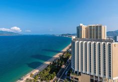 InterContinental Hotel : Nha Trang, Vietnam