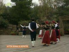 Η γυναικεία φορεσιά της Κρήτης {Video} Folk Dance, Wrestling, Traditional, Clothes, Crete, Lucha Libre, Outfits, Clothing, Kleding