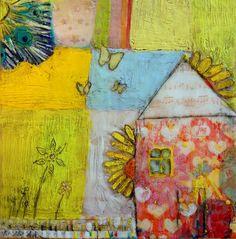House of Joy by cathynichols on Etsy