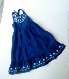 Greek Isle style dress