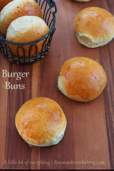 ... | Gluten Free Hamburger Buns, Bun Recipe and Homemade Hamburger Buns