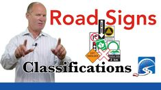 Road Sign Classifications   Passing a Road Test