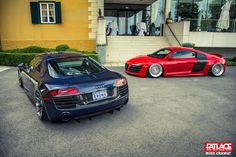 Wörthersee Part 5 - Fatlace™ Since 1999 Slammed Cars, Float Your Boat, Audi Cars, Manual Transmission, Exotic Cars, Cars And Motorcycles, Luxury Cars, Dream Cars, Nissan