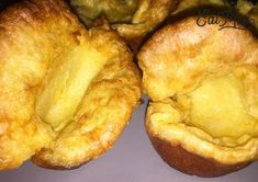 Yorkshire Pudding is an English dish produced using batter comprising of eggs, flour, & milk. It is frequently presented with meat & gravy English Dishes, Sunday Roast, Yorkshire, British, Pudding, Favorite Recipes, Lunch, Eat, Cooking