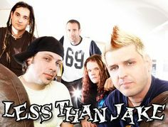 LESS THAN JAKE SEES THE LIGHT IN 2014 http://punkpedia.com/news/less-than-jake-sees-the-light-in-2014-6789/