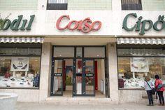 Corso Cipőbolt Budapest, Shops, Neon Signs, Shopping, Tents, Retail, Retail Stores