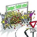 Keine Vereinheitlichung für Saatgut! Das EU-Parlament hat die Vereinheitlichung des Saatgutmarkts mit überwältigender Mehrheit verworfen Comic Books, Self, Agriculture, Sustainability, Comic Strips, Cartoons, Comic Book, Comics, Graphic Novels