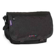 792d573cd8a796 JWorld New York Terry Messenger Bag - Black Commuter Custom Messenger Bags,  Cool Messenger Bags