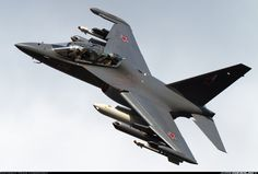 Yakovlev Yak-130 Aircraft