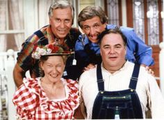 images of the hee haw tv series Country Singers, Country Music, Grandpa Jones, Roy Clark, Hee Haw, Tv Shows Funny, Grand Ole Opry, Old Shows, Country