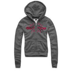 Gilly Hicks hoodies