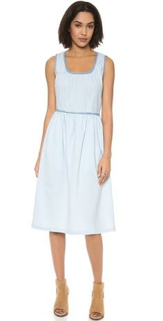 Levi's Made & Crafted Splash Dress | SHOPBOP SAVE 25% use Code:INTHEFAMILY14