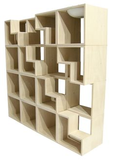 Bookshelf/cat tower.