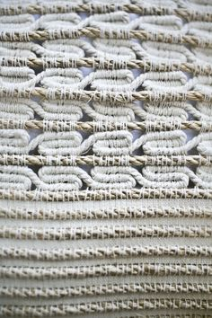 Julia Astreou Woven Textiles — It is extremely hot here in Cyprus at the moment...