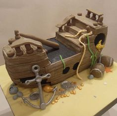 70 Fantastic Cake Designs Which Will Make You Look Twice - Designbeep