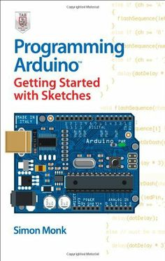 Programming Arduino Getting Started with Sketches by Simon Monk, http://www.amazon.com/dp/0071784225/ref=cm_sw_r_pi_dp_TJh0qb19GS9Q4