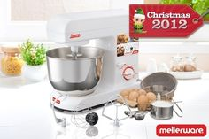 Mellerware Supra Stand Mixer with variable speed control , including delivery R899