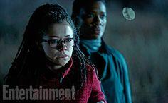 Orphan Black season 4 exclusive photos show Cosima in danger | EW.com