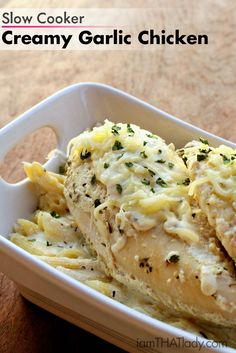 Sometimes the best things in life are covered with cheese and garlic!  That's the complete truth when it comes to this chicken.  It's delicious and so easy to prepare. Oh – and in case you're interested, I'd LOVE to send you a FREE Meal Plan! 10 super easy meals prepared in about 45 minutes for under $80! Sign up right below: