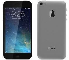 iPhone 6, iPhone 5S, iPhone 5C: rumors, specs, launch and more  The newly released iPhone 5S and 5C are still in the news as rumors about the next-generation Apple smartphone are gradually appearing.