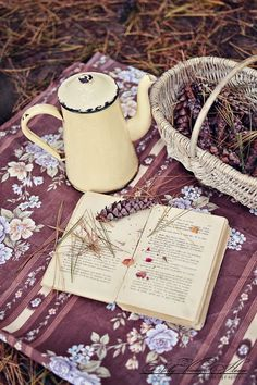 Thanksgiving Shabby Chic Decor Ideas www.MadamPaloozaEmporium.com www.facebook.com/MadamPalooza