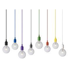 Muuto E27 hanglamp