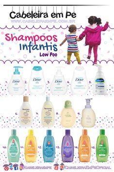 Shampoos+Infantis+liberados+patra+Low+Poo+%28Dove%2C+Cetaphil%2C+Aveeno%2C+Natura+e+Johnson%27s%29.png (735×1102)