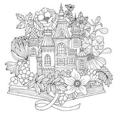 Instagram media lidehalloberg - coloring book