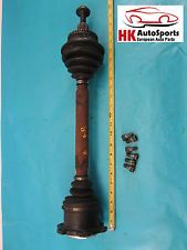 AUDI A6 QUATTRO A8 S8 FRONT RIGHT PASSENGER CV AXEL HALF SHAFT OEM
