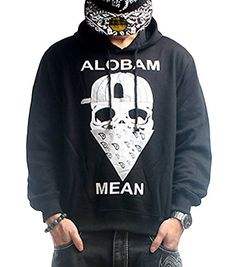 QIBO Men's Fashion Street Hip Hop Pullover Coats Casual Hoodie Black  http://www.beststreetstyle.com/qibo-mens-fashion-street-hip-hop-pullover-coats-casual-hoodie-black/
