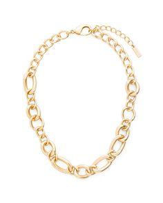 The Cinema Americano Necklace by JewelMint.com, $29.99