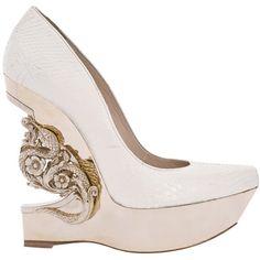 that look cool! Pretty Shoes, Beautiful Shoes, Cute Shoes, Me Too Shoes, Cheap Designer Shoes, Shoe Boots, Shoe Bag, Shoes Heels, Flats