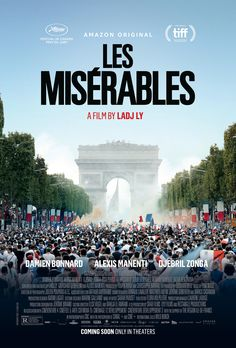 Free Watch Les Misérables : Movies Online Inspired By The 2005 Riots In Paris, Stéphane, A Recent Transplant To The Impoverished. Ip Man, Corpus Christi, Tv Series Online, Movies Online, Les Miserables Full Movie, Film Movie, Movies To Watch, Good Movies, Les Miserables