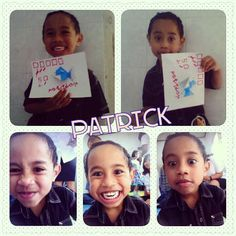 #patrick