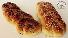 Pan de leche exprés tierno y esponjoso (Brioche) | Cocina