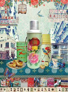 HONG KONG MAHJONG