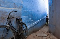 Bicycle, Jodhpur