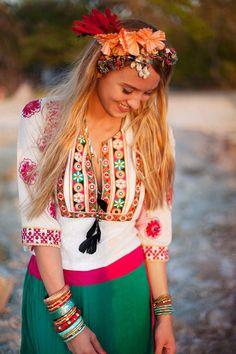 #Boho #fashion