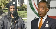Black Panther Leader Called for Bombing Nurseries to Murder White Babies… Where's Al Sharpton?