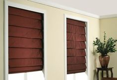 I need window coverings, but I don't want traditional blinds