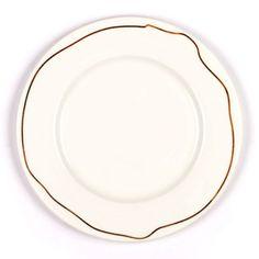 Chain Dinner Plate - Jason Miller