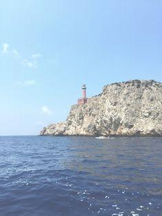Europe Part One/Italy – k&Co. Capri