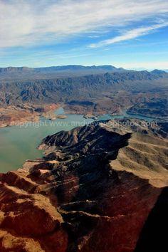 Nevada, Arizona Desert USA America landscape photograph picture poster print #arizona #photography #picture