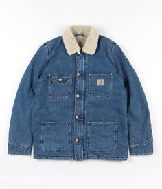 Carhartt Phoenix Jacket - Blue